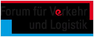 Forum für Verkehr und Logistik e.V. Logo
